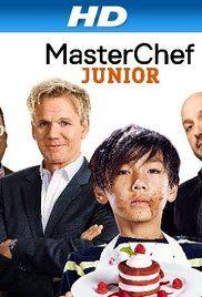 Masterchef Junior Poster Filmy Onlajn Filmy Mir