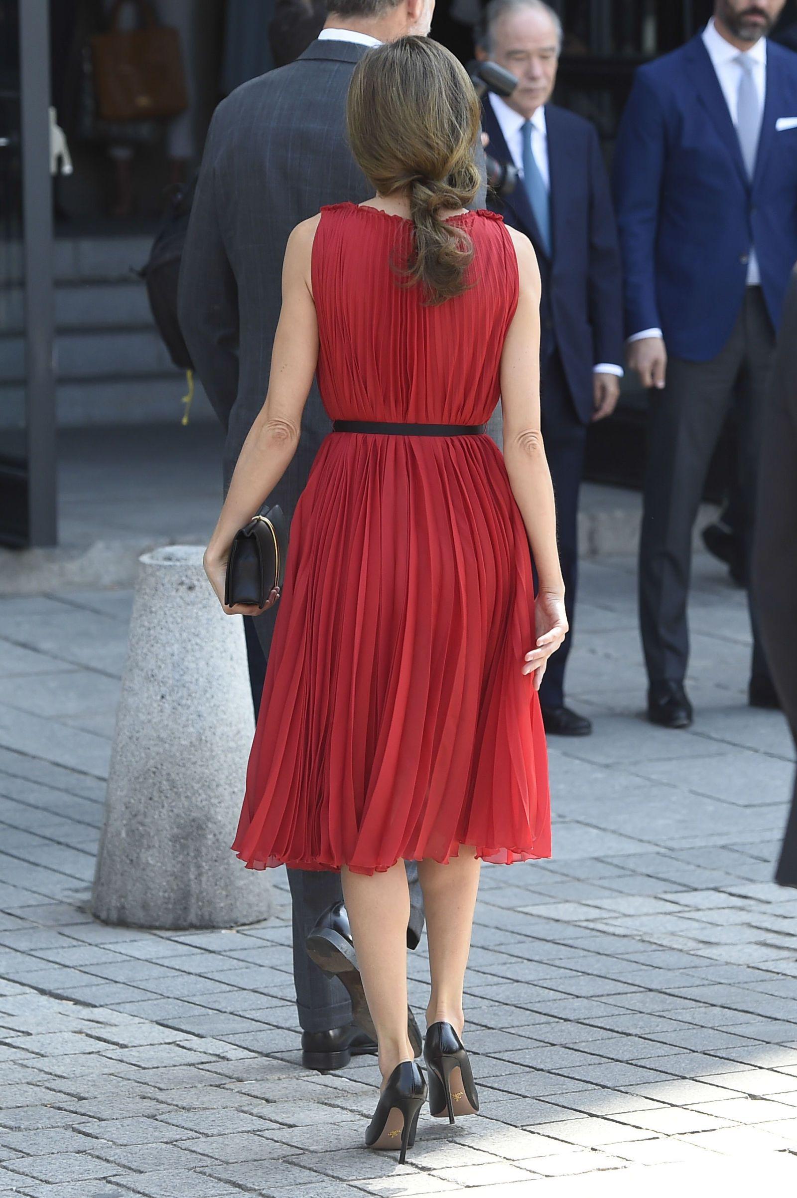 Forum on this topic: Letizia lleva en Perú el vestido perfecto , letizia-lleva-en-per-el-vestido-perfecto/