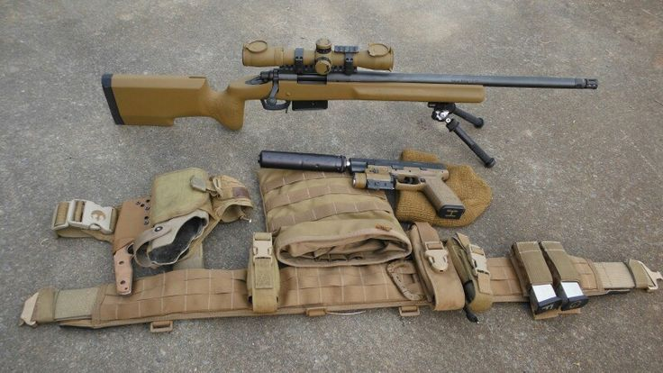 Great loadout for z'end of the world… See more at : https://www.pinterest.com/pin/483925922431052838/