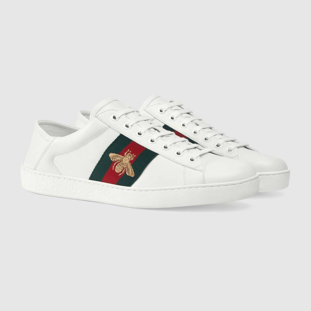 d00ef2332c1 Shop the Ace sneaker by Gucci. Since its debut