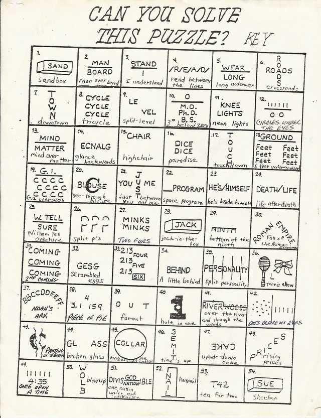 Imgur Post Imgur Brain Teasers For Kids Logic Puzzles Brain Teasers Word Puzzles Brain Teasers