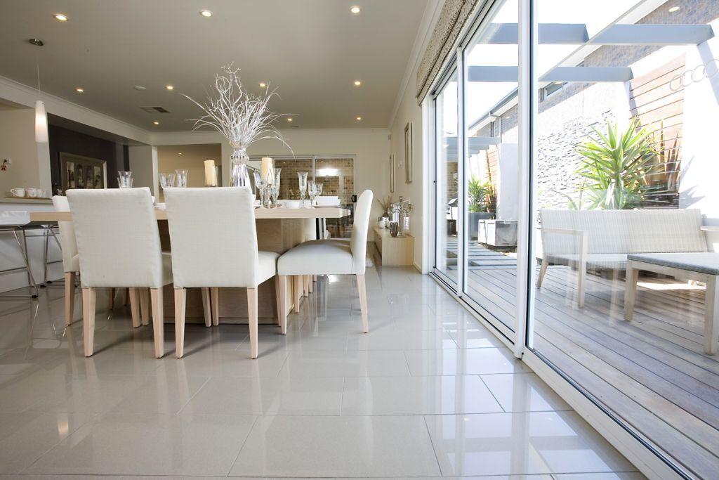 Stratos Light Grey Polished Porcelain Tiles Flooring Ideas Pinterest Po