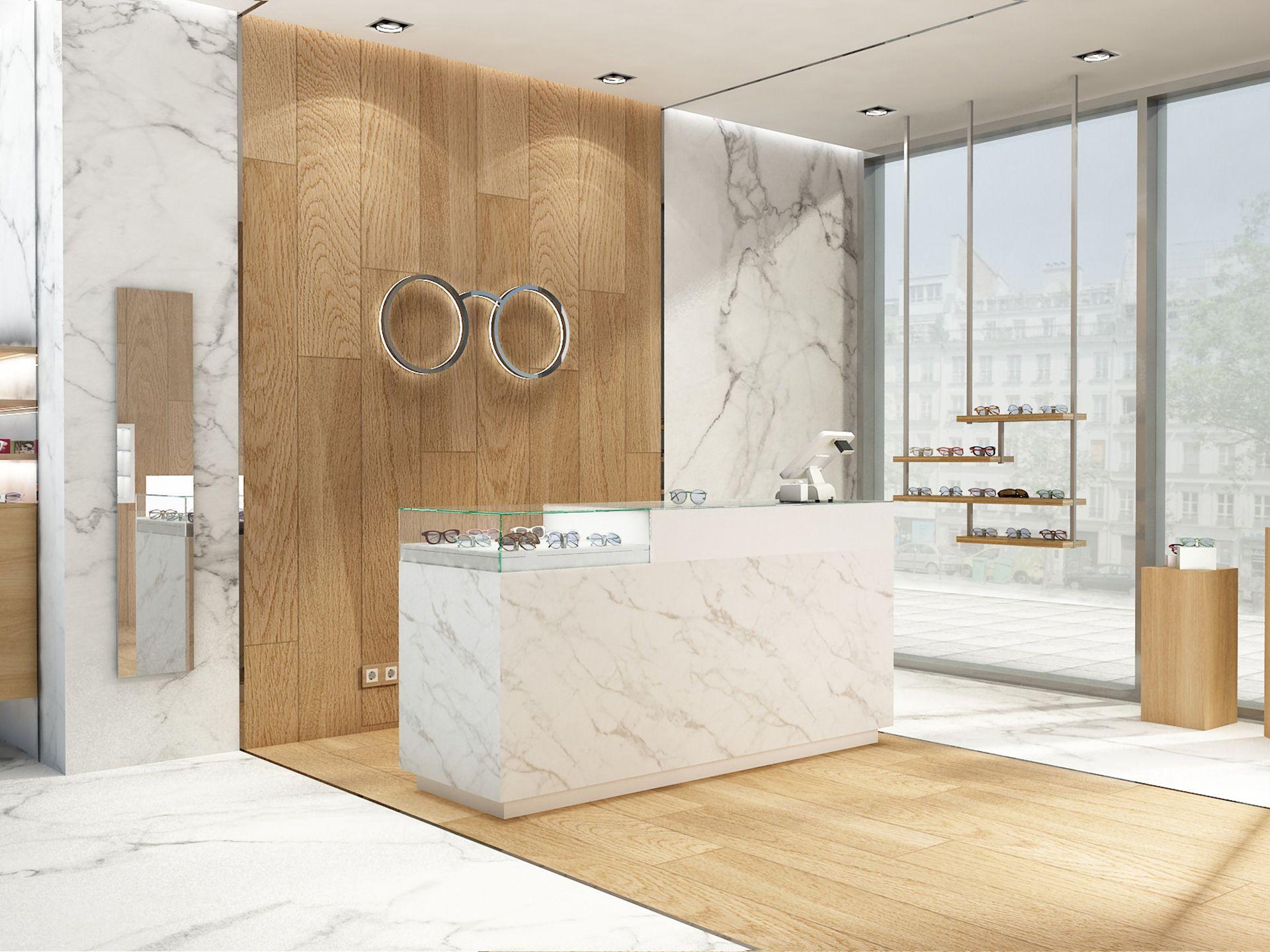 Le Comptoir D Style Classique Koolhaas Decoration Interieure Boutique Design D Interieur Boutique Decoration Bureau