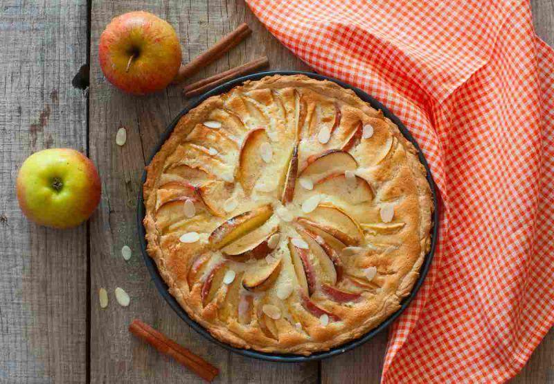 Pan di mele nel 2020 | Ricette, Cibo, Idee alimentari
