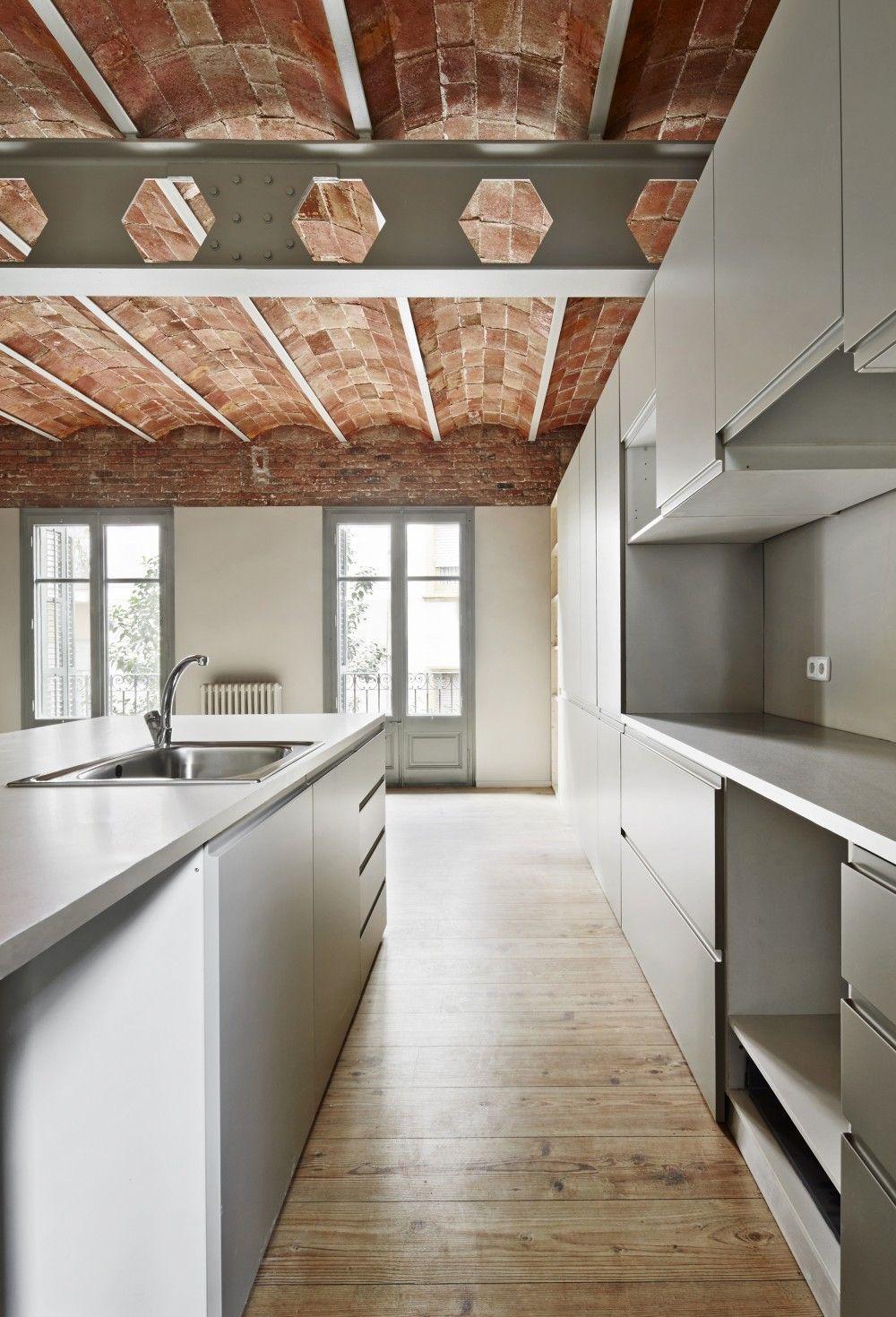 Galer A De Casa Tom S Lab Pepe Gascon 11 Plataforma  # Muebles De Casa Barcelona