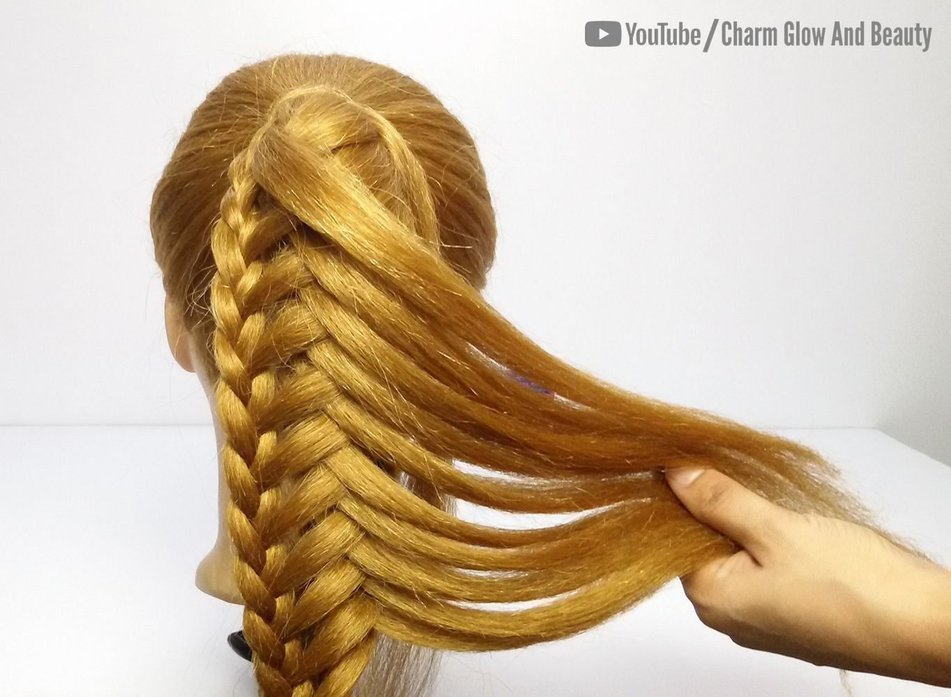Super Easy Hairstyles Hacks For Girl In 2020 Hair Hacks Easy Hairstyles Braided Ponytail Hairstyles