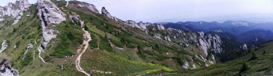 Ciucaș mountain, Romania