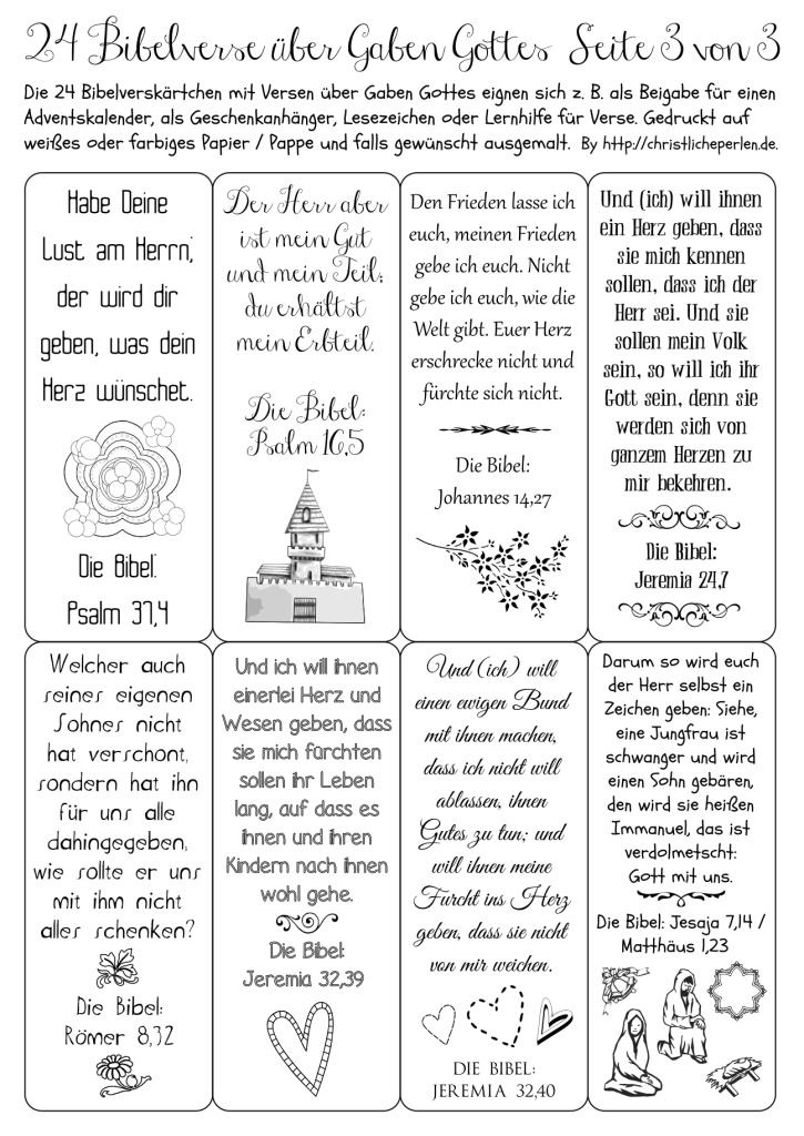 Adventskalender Christliche Perlen Adventkalender Weihnachten Christlich Adventskalender