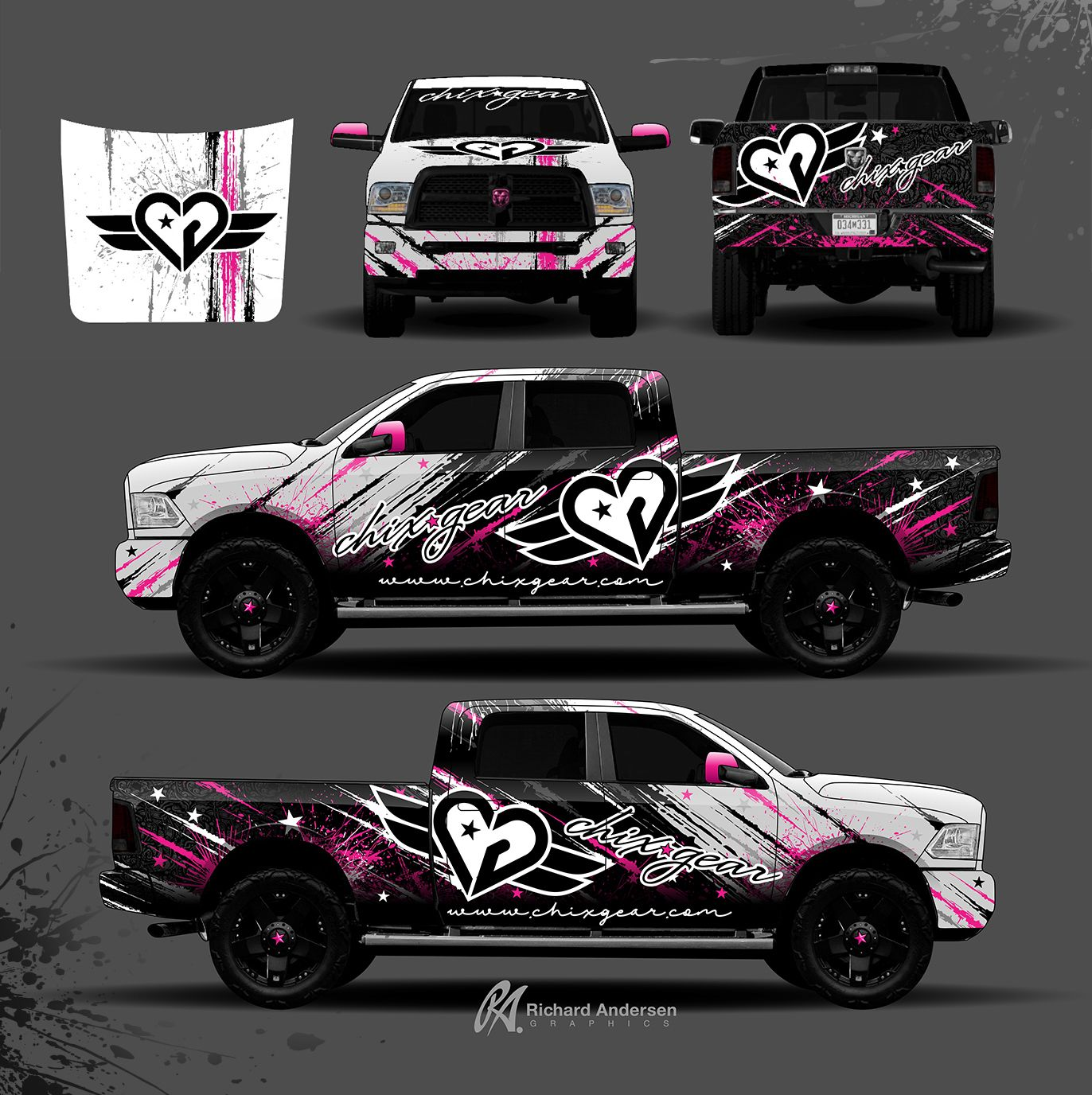 Pin By Ivyne Musamula On Ra Custom Wrap Designs Car Wrap Design Ford Ranger Wildtrak Vehicle Signage