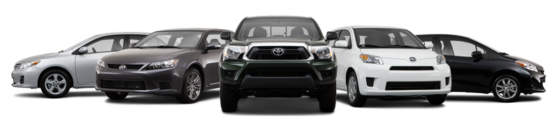 TrackMyAsset Fleet Tracking Solutions For All Fleet Vehicles For - All toyota vehicles