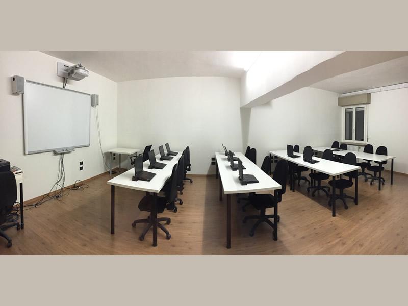Wide Academy srl #AulaFormazione #Verona #affittoaula