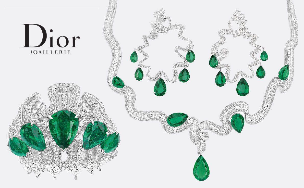 Archi Dior Dior jewelry Dior and