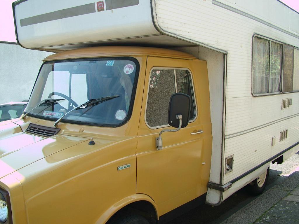 sherpa highwayman motorhome .11monthsmot and tax | England | Gumtree