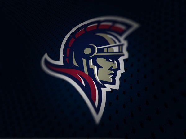 Sentinels by Thomas Hatfield, via #Behance #Design #Logo