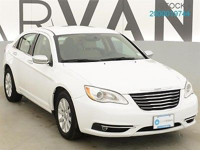 cool 2013 Chrysler 200 Series Limited - For Sale