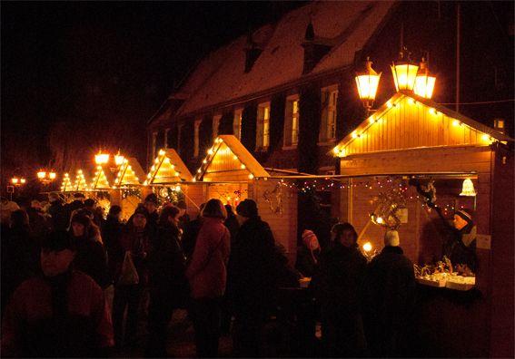 Kerstmarkten in Duitsland: Keulen, Düsseldorf, Duisburg, Dortmund, Krefeld, Essen, Aken, Oberhausen en kleinere plaatsen in de Duitse grensregio