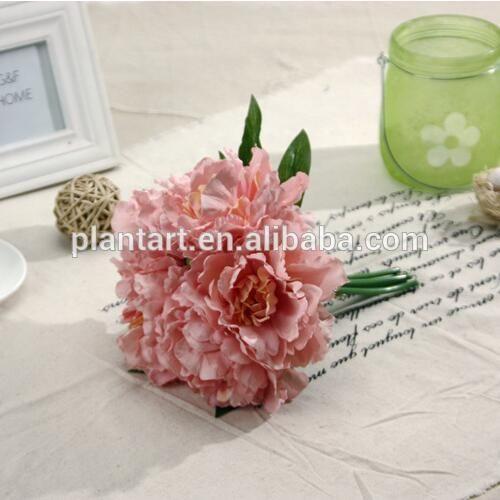 Shuyi blush pink artificial silk peony flowers wholesale alibaba shuyi blush pink artificial silk peony flowers wholesale mightylinksfo
