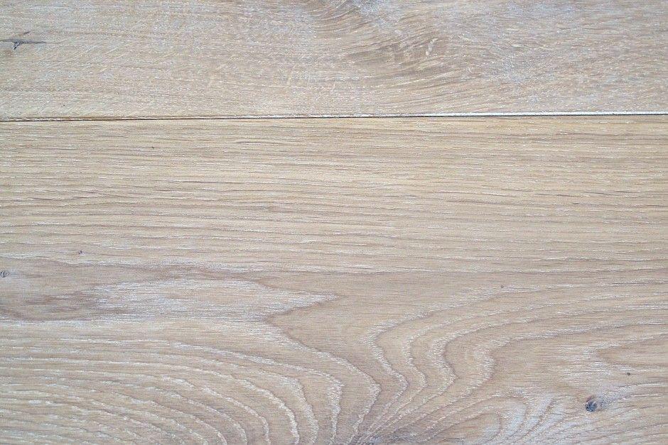 Light Grey Scandinavian Style Oak Wood Flooring