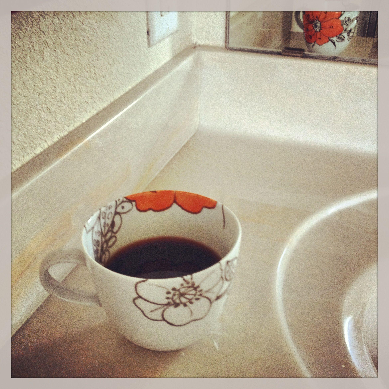 Coffee 365 Gevalia House Blend coffee in my favorite mug