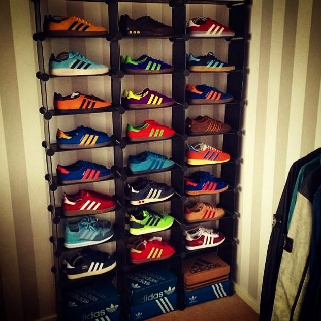 adiporn | Adidas casual shoes, Adidas casual, Football casuals