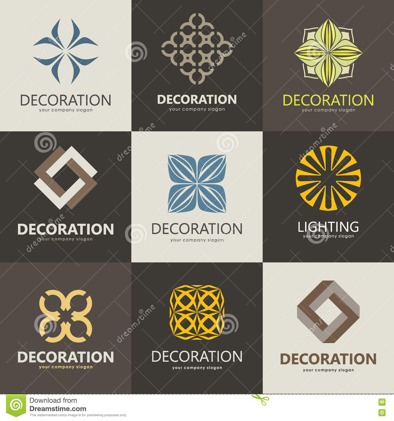 Furniture Company Logo Design Ideas