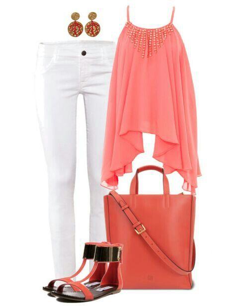 Fashion ideas and tips♥