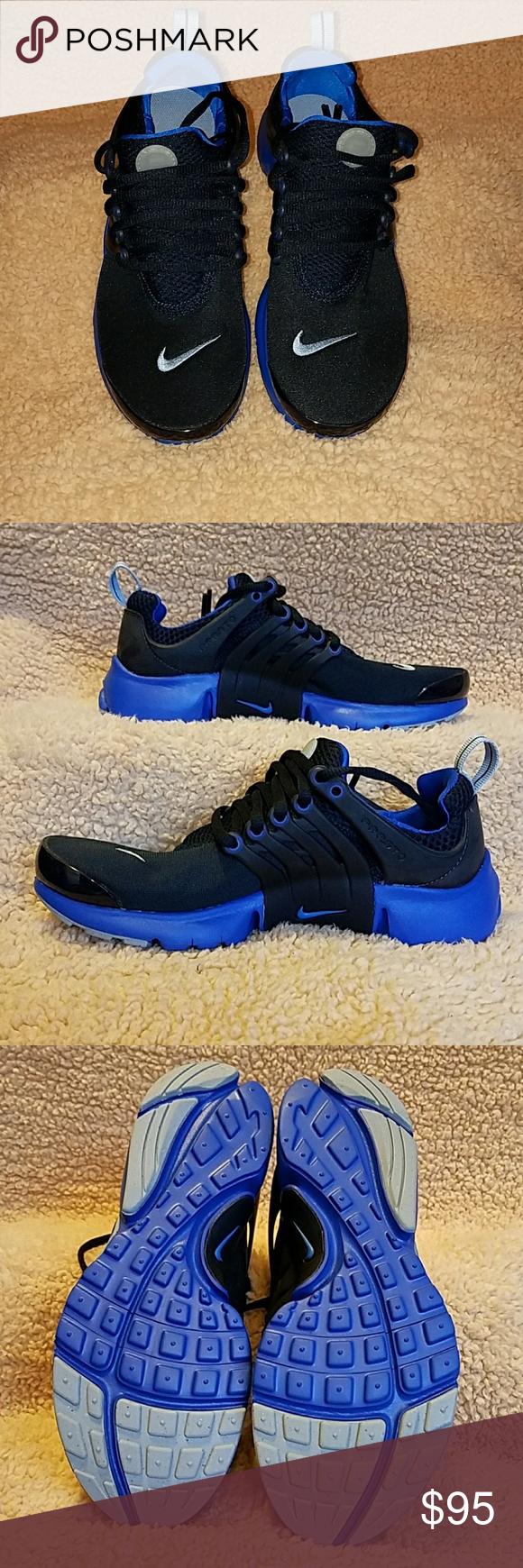 07e3d7c6a07a nike presto shoes brand new nike presto gs color dark obsidian size ...