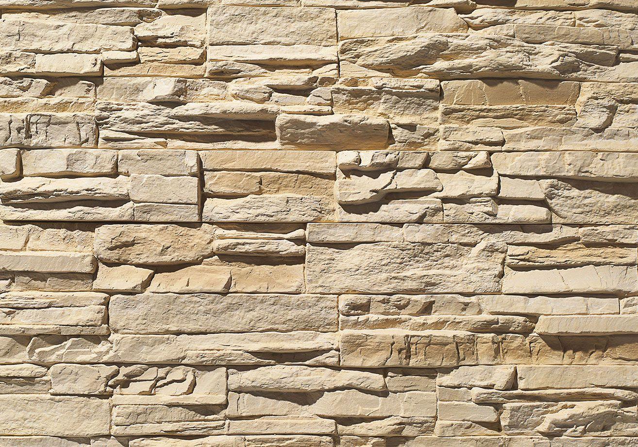 Bruchstein Wandverkleidung imi monyt steinpaneel 2300 bruchstein ocker texture shape