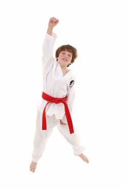 Our Kids Karate Program Hosted By The Missouri Karate Association Mka Is A Family Oriented Traditional Martial Arts Doj Kids Karate Kids Club Athletic Clubs