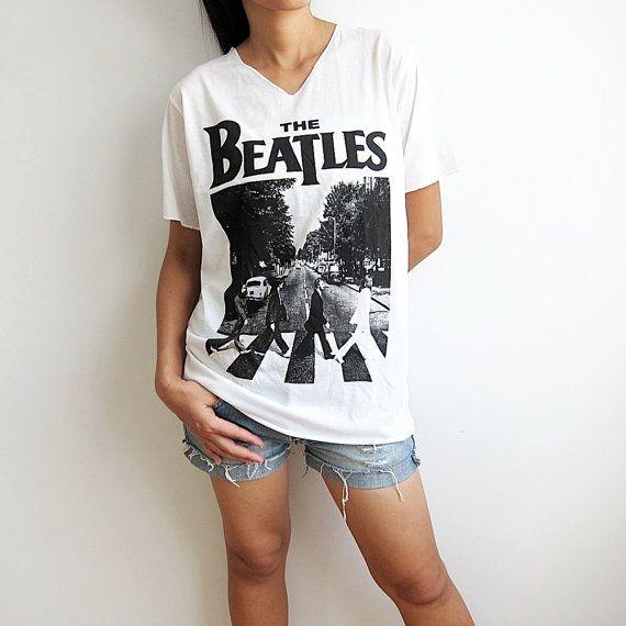 the beatles womens shirt
