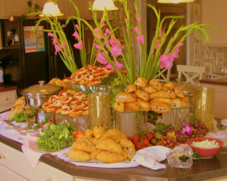 Appetizers For Weddings Only Wedding Appetizer Buffet Healthy