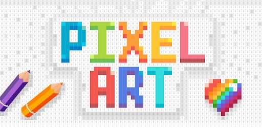 Stres Atmak Icin Sayilara Gore Boya Sayisiz Ucretsiz 2d Ve 3d Resmi Kesfet Ya Da Kendi Piksel Resmini Olustur Sayilara Go Pixel Art Boyama Kitaplari Cizimler