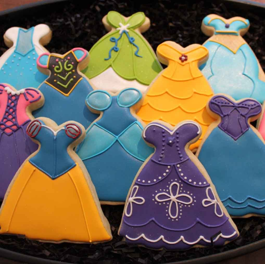 100+ Princess Party Ideas—Birthday tips by a Professional Party ...
