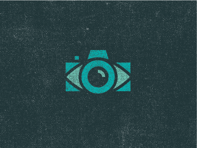 Camera WIP logo by Brent Couchman Camera logo