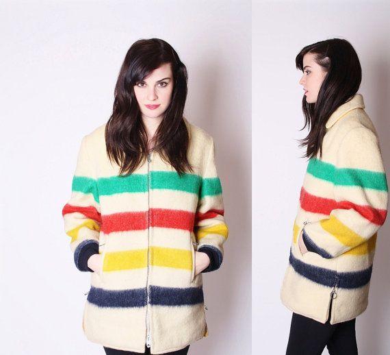 wool blanket coat - Google zoeken