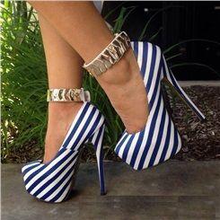 Discount Platform Heels