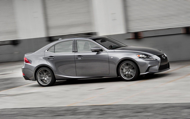 Lexus Exec Shuns Idea of Sub30K Car lovetechnoworld