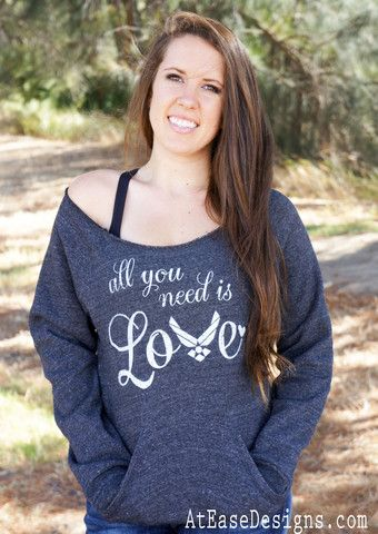 All You Need Slouchy Sweater