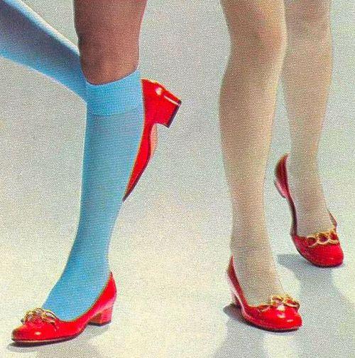 Seventeen Magazine, 1969