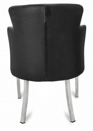 Gastro Stuhl Sessel Primo Schwarz Sessel Stuhle Und Lounge Mobel
