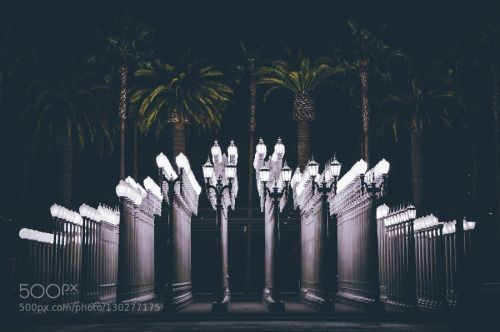LACMA / LA by spleenstyle ...