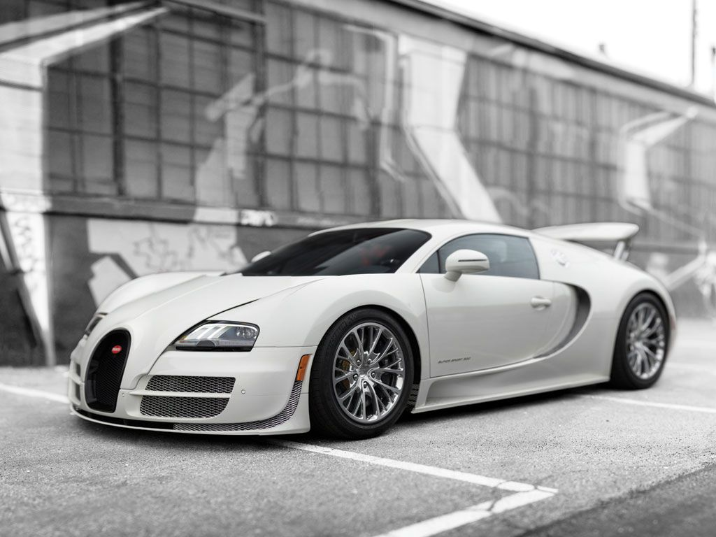 Bugatti Veyron Super Sport At Monterey RM Auction This - Sports cars you can lease