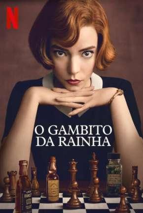 O Gambito Da Rainha 1ª Temporada Filmes Series E Filmes Baixar Filmes