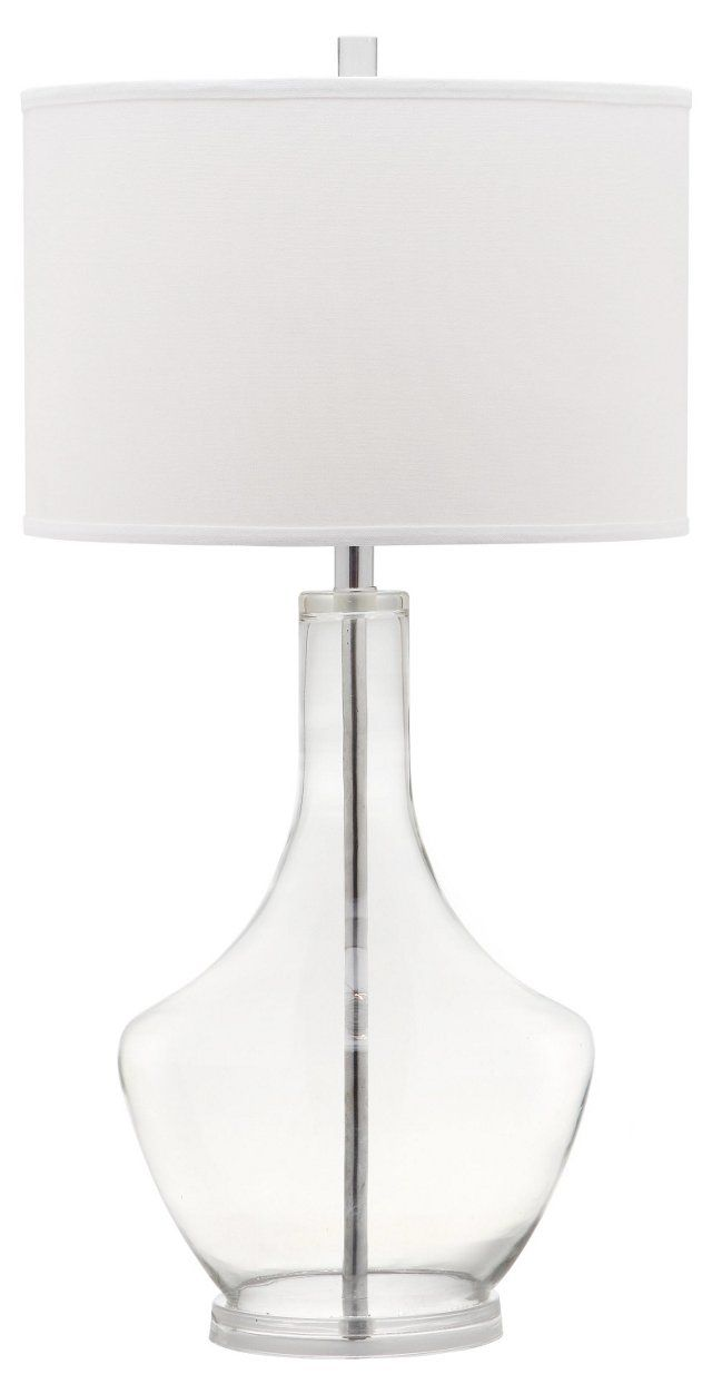 Alexie Buffet Lamp, Clear Glass | JR home | Pinterest | Buffet and ...