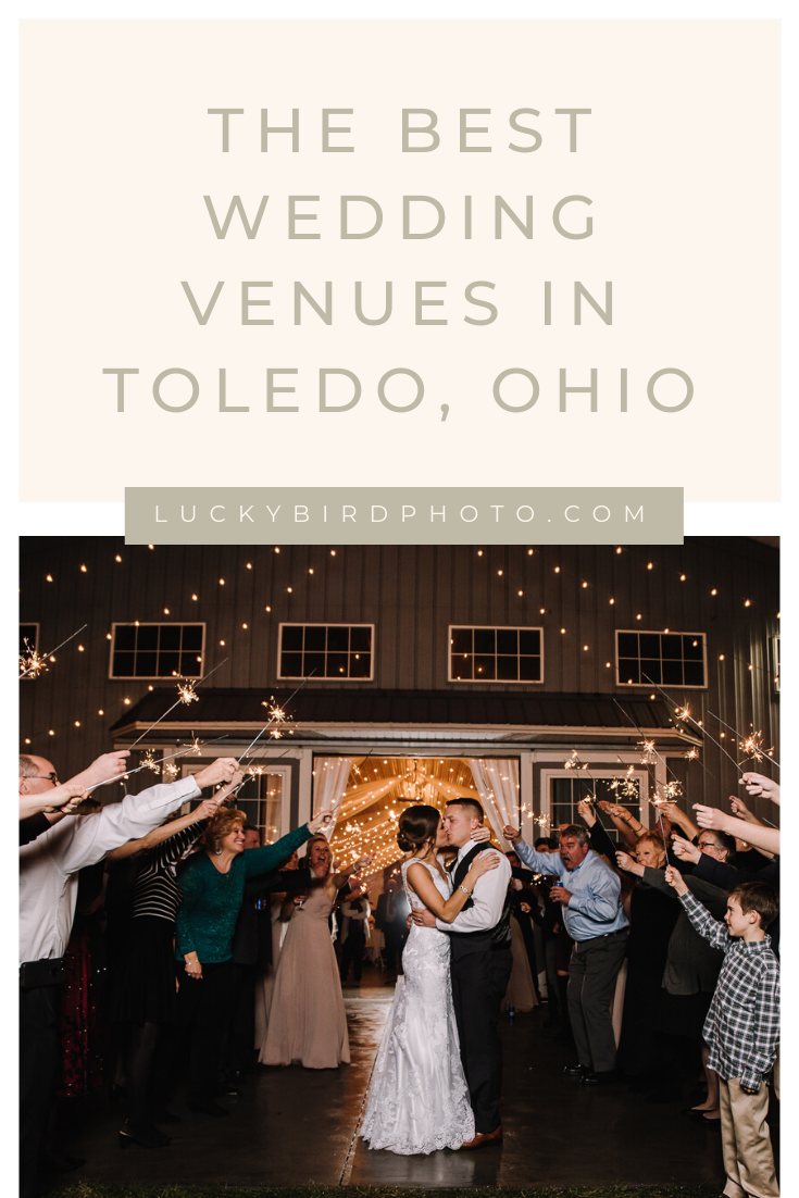 12 Stunning Toledo Wedding Venues You Have To See Best Wedding Venues Wedding Venues Wedding