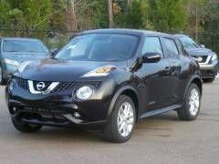 2016 Nissan Juke Sl SUV. 3 Miles. Color GAB Black. Gray Daniels Nissan  North | Vehicles For Sale In Jackson, MS 39211