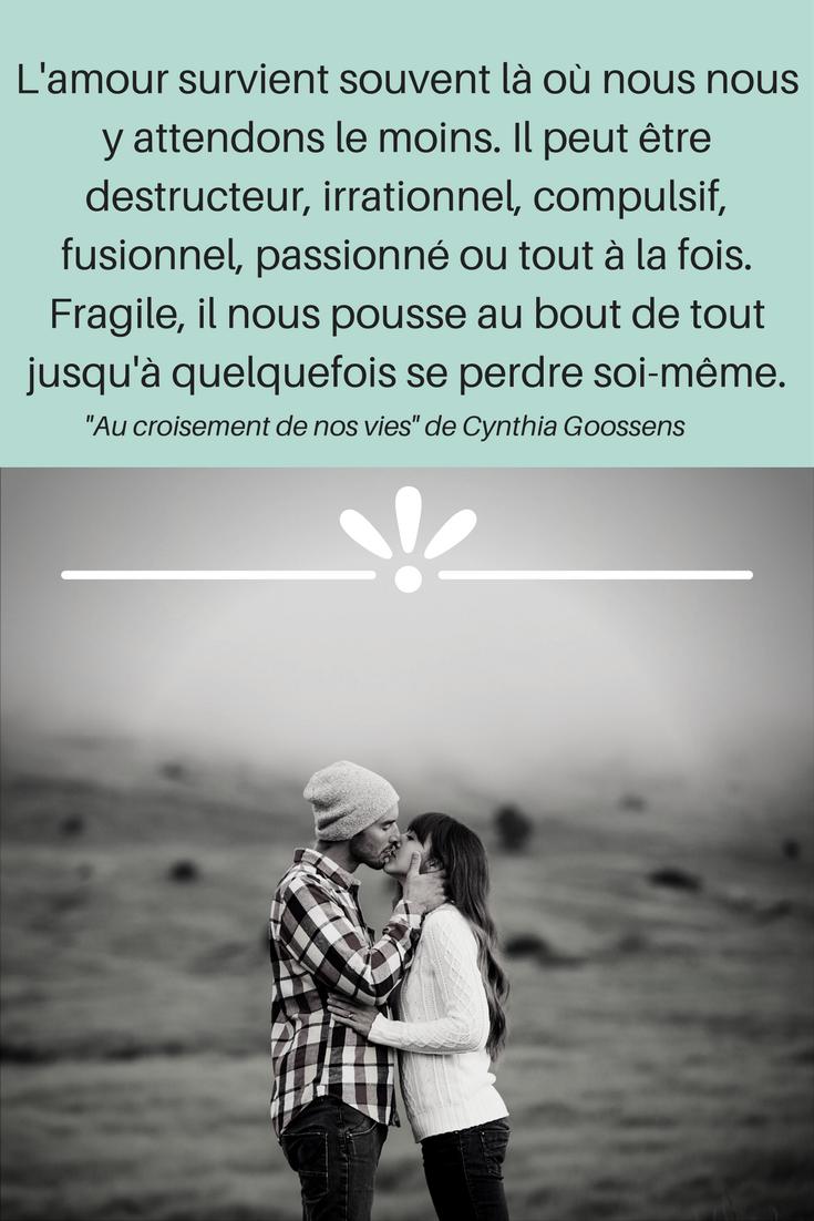 Citation Amour Fusionnel Infos Et Ressources
