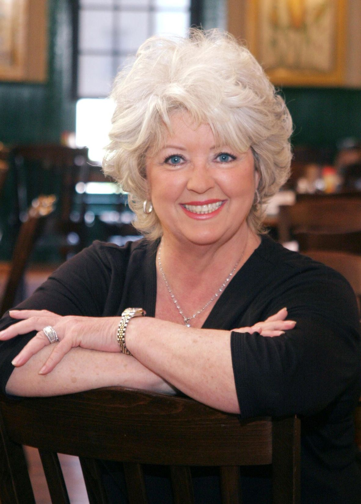 Learn More About the Celebrity Chef Paula Deen | Mom ...
