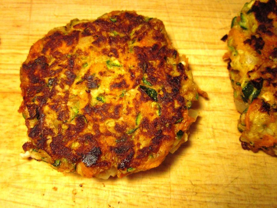 New Recipe Zucchini Burgers Zucchini Burger Zucchini Recipes