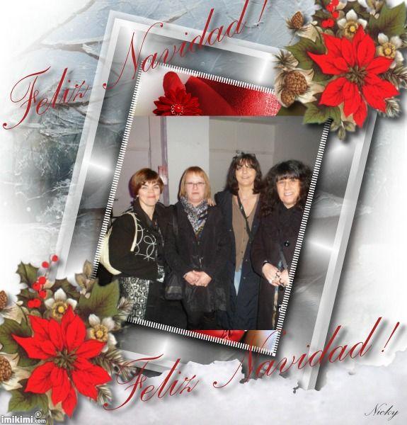 Feliz Navidad ! - Nicky47